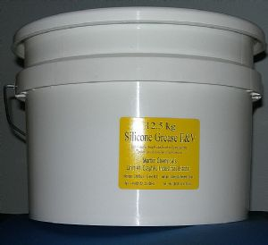 Silicone Grease E&V 12.5kg pail x 1